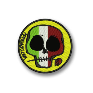 El Logo Patch