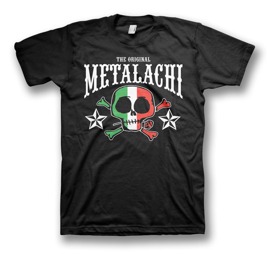 b48cd509e2f792 Lucky 13 Logo Tshirt — Metalachi